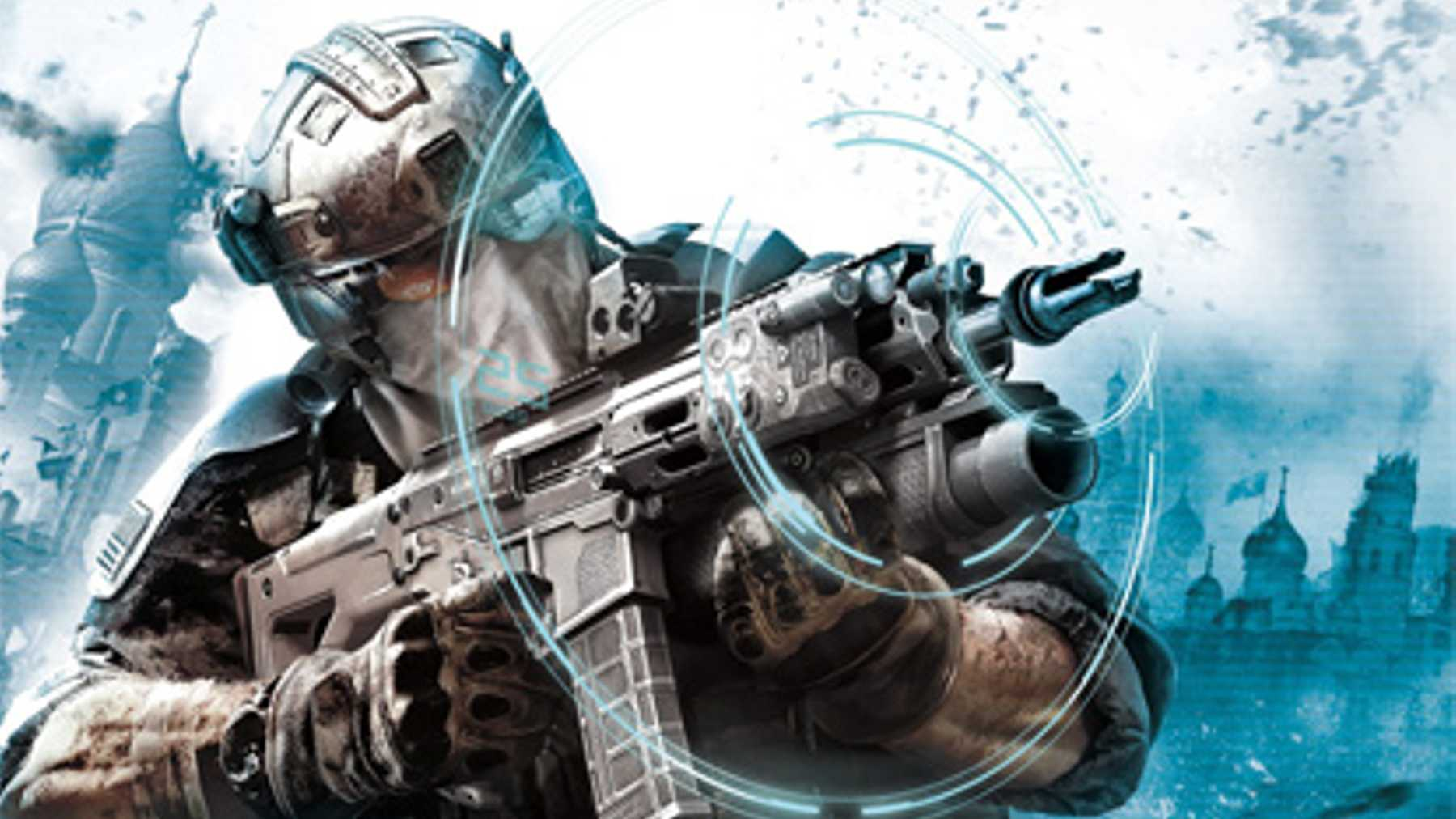 Ubisoft Prepare Tom Clancy S Ghost Recon Movies Empire