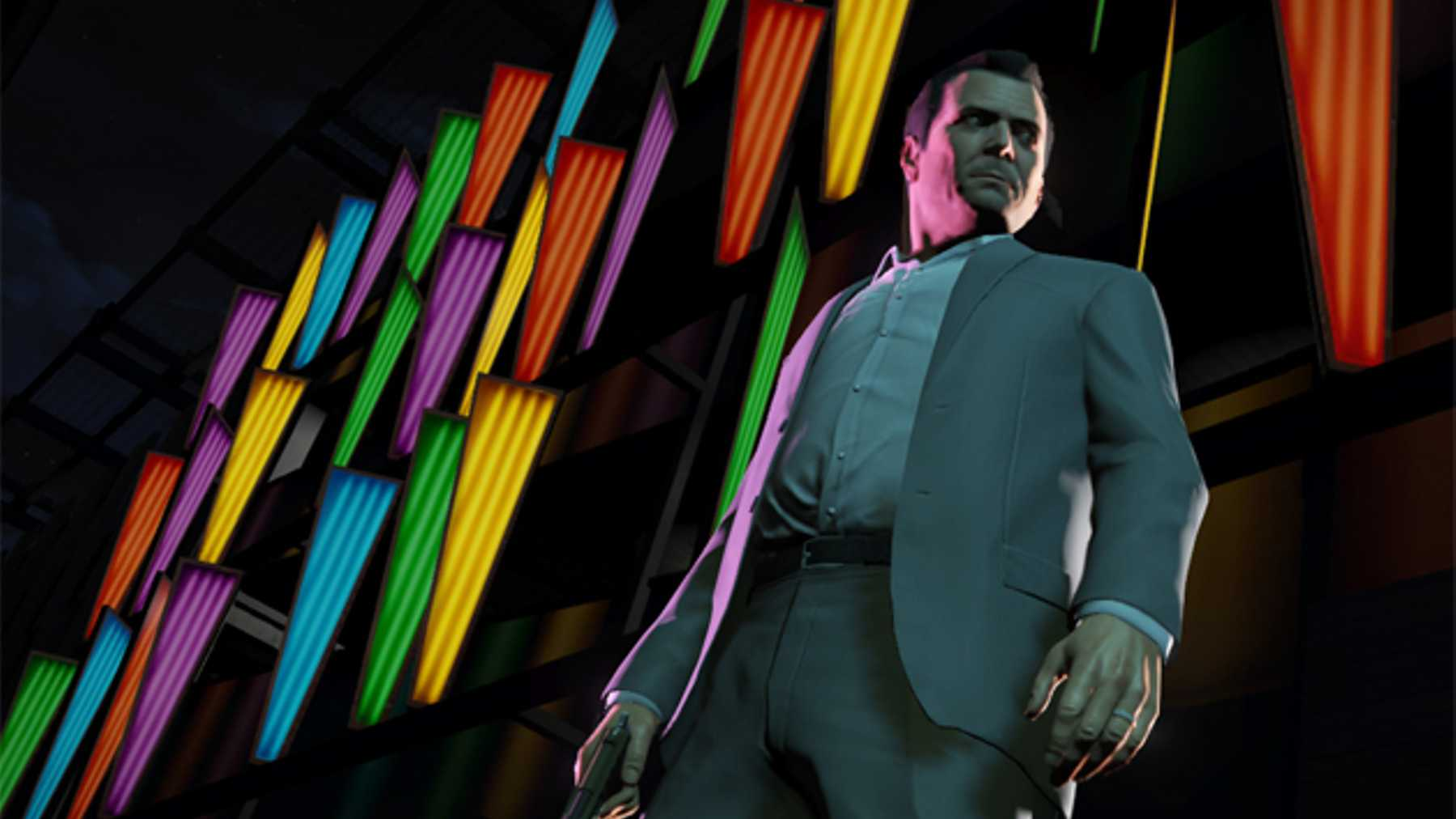 Rockstar Games On Why Grand Theft Auto: The Movie Will Never