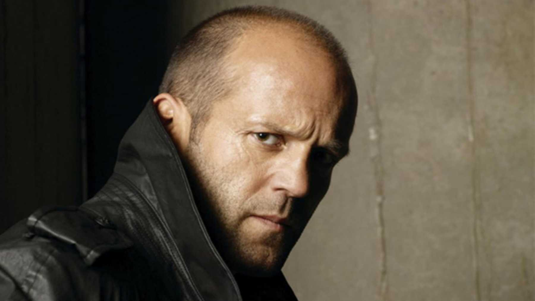 Exclusive: Jason Statham On Fast & Furious 7 | Movies | Empire