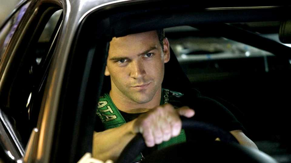 Lucas Black Back For Fast & Furious 7 | Movies | Empire
