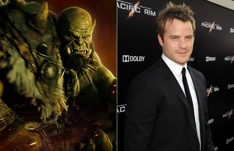 Who's Who In Duncan Jones' Warcraft | Movies | Empire