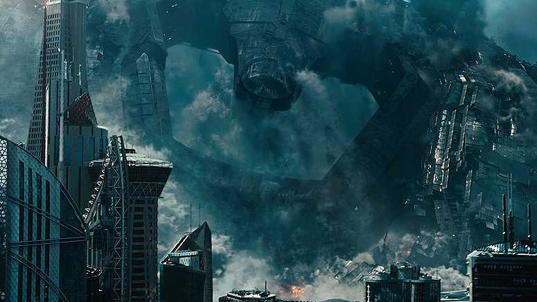 Unlikely Film Trends Of 2013 | Movies | Empire