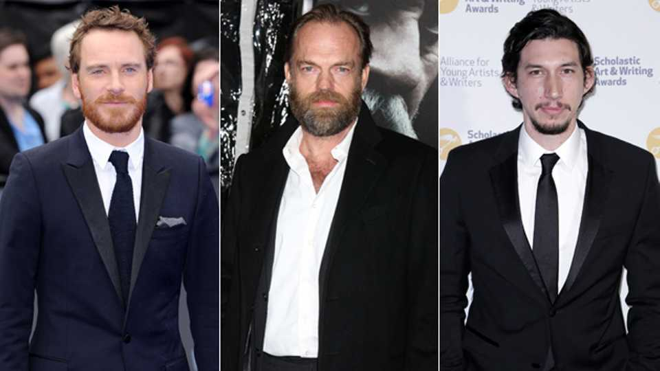 Michael Fassbender & More Feature In New Star Wars Rumours