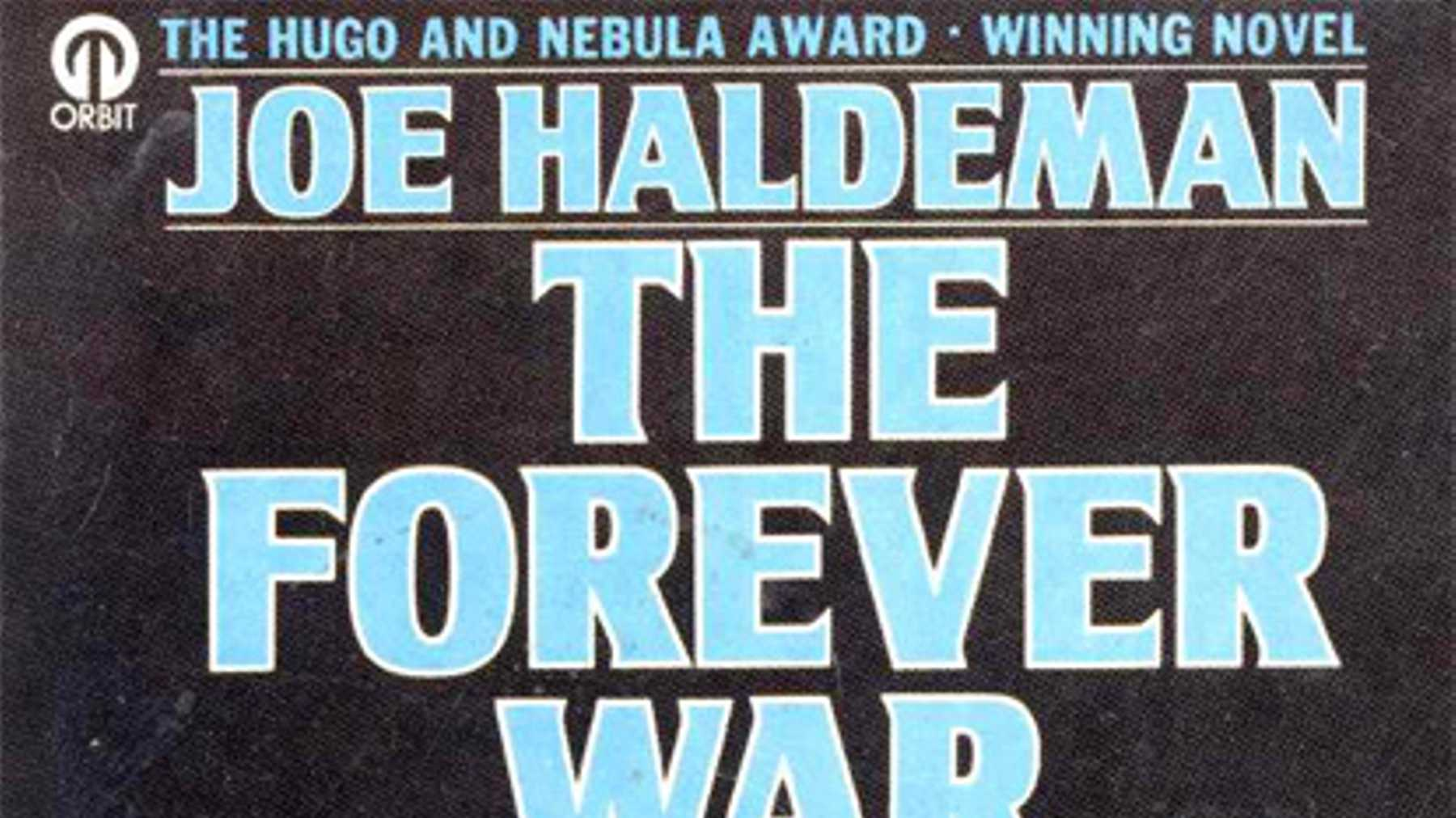 From Fifty Year War To Forever War >> Scott Hires New Forever War Scribe Movies Empire