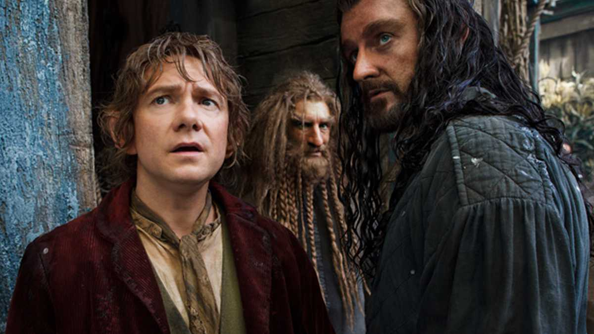 Hobbit: The Battle Of The Five Armies, The News & Review | Movies