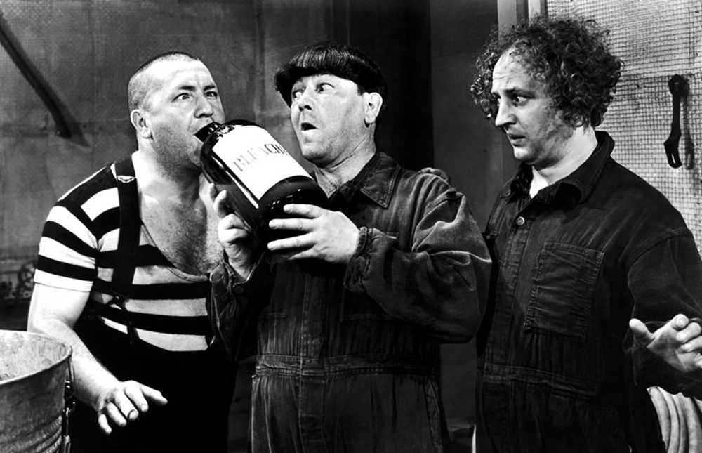 The Tragic And Twisted Tale Of The Three Stooges | Movies