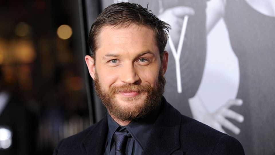 Tom Hardy In Talks For The Revenant | Movies | Empire