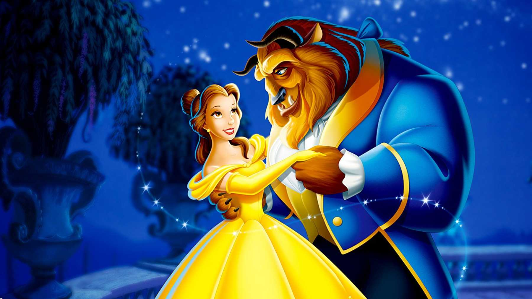Beauty And The Beast Review | Movie - Empire