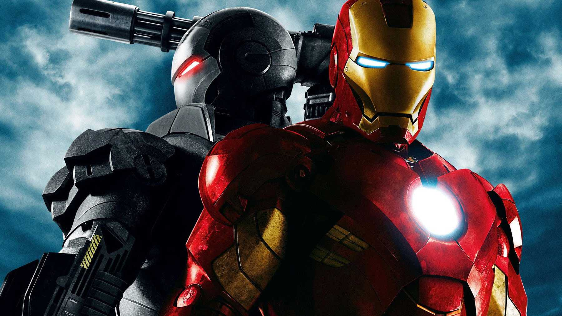 Iron Man 2 Review Movie Empire