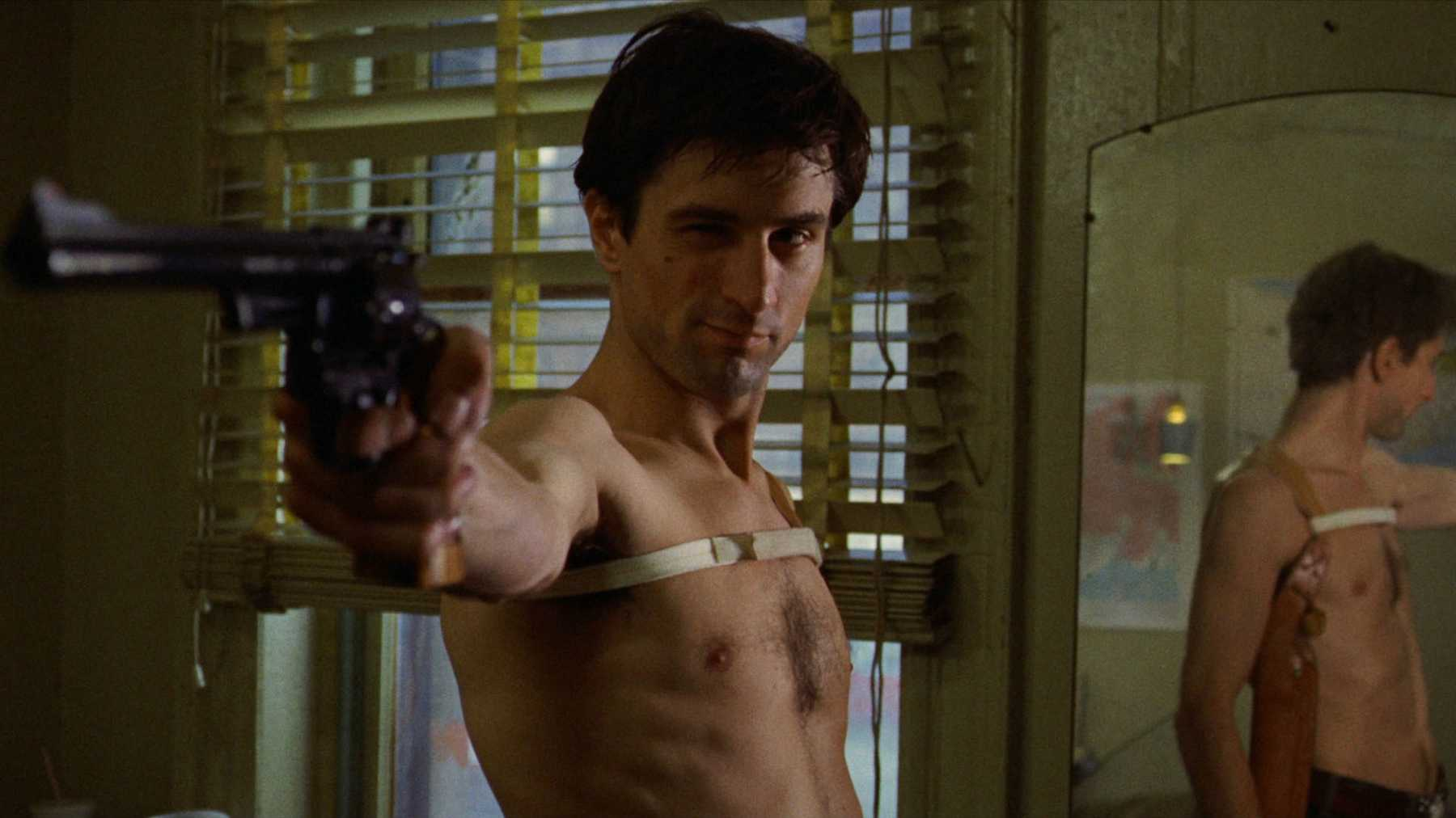 Taxi Driver Review | Movie - Empire