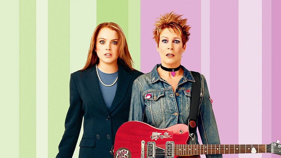 Freaky Friday, 2nd Movie for Parents