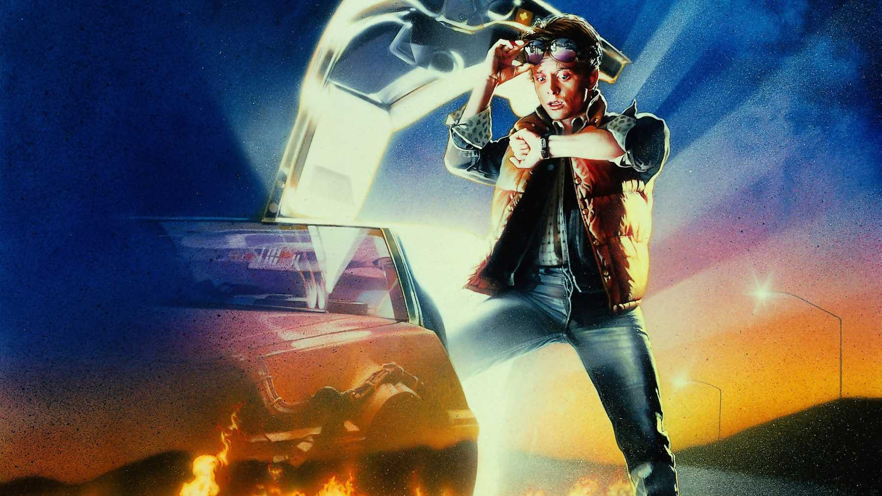 Back To The Future Review | Movie - Empire