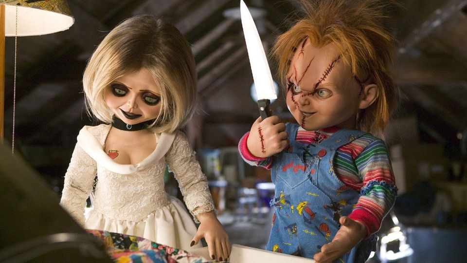 Seed Of Chucky Review Movie Empire