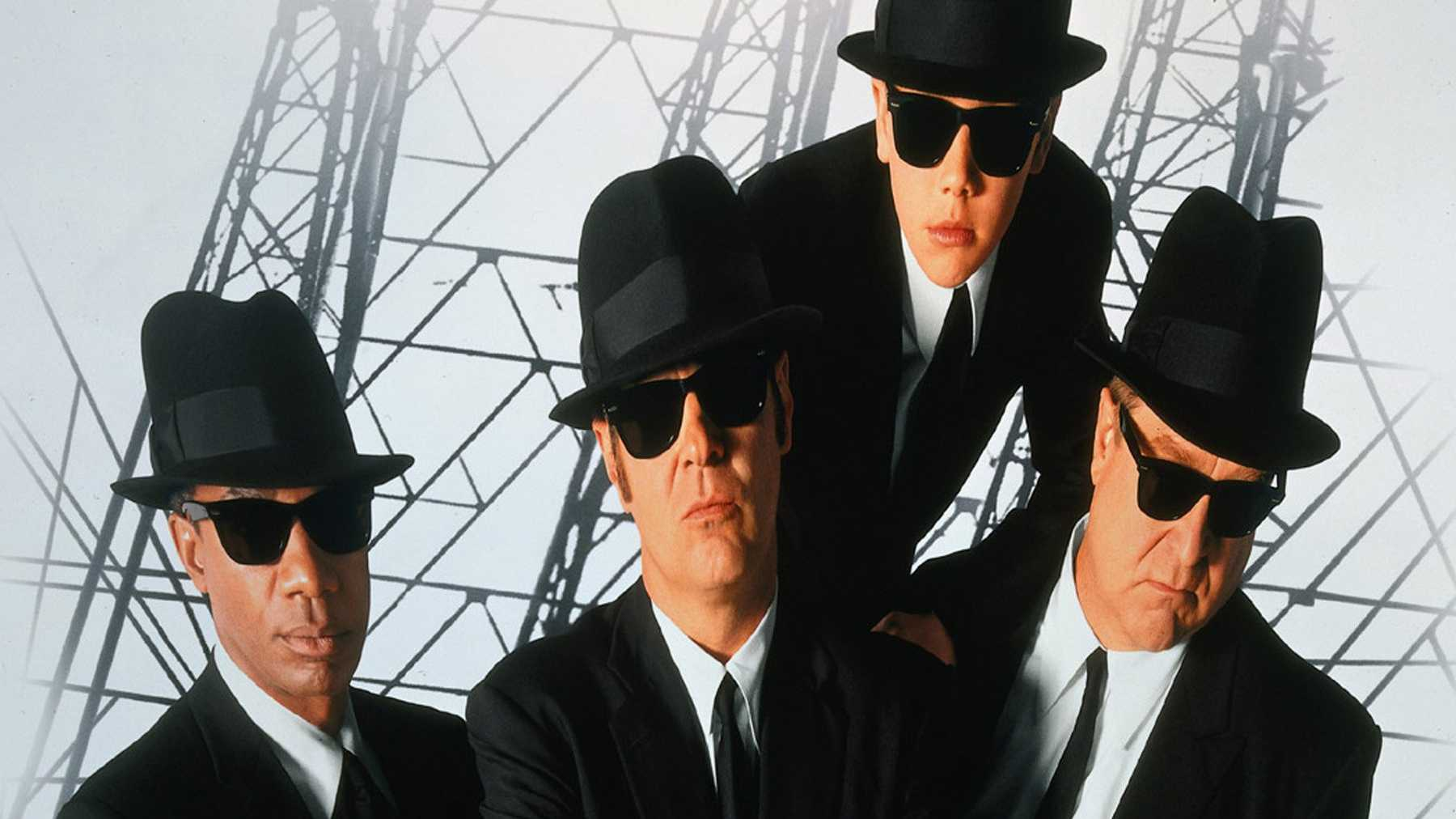 Blues Brothers 2000 Review Movie Empire
