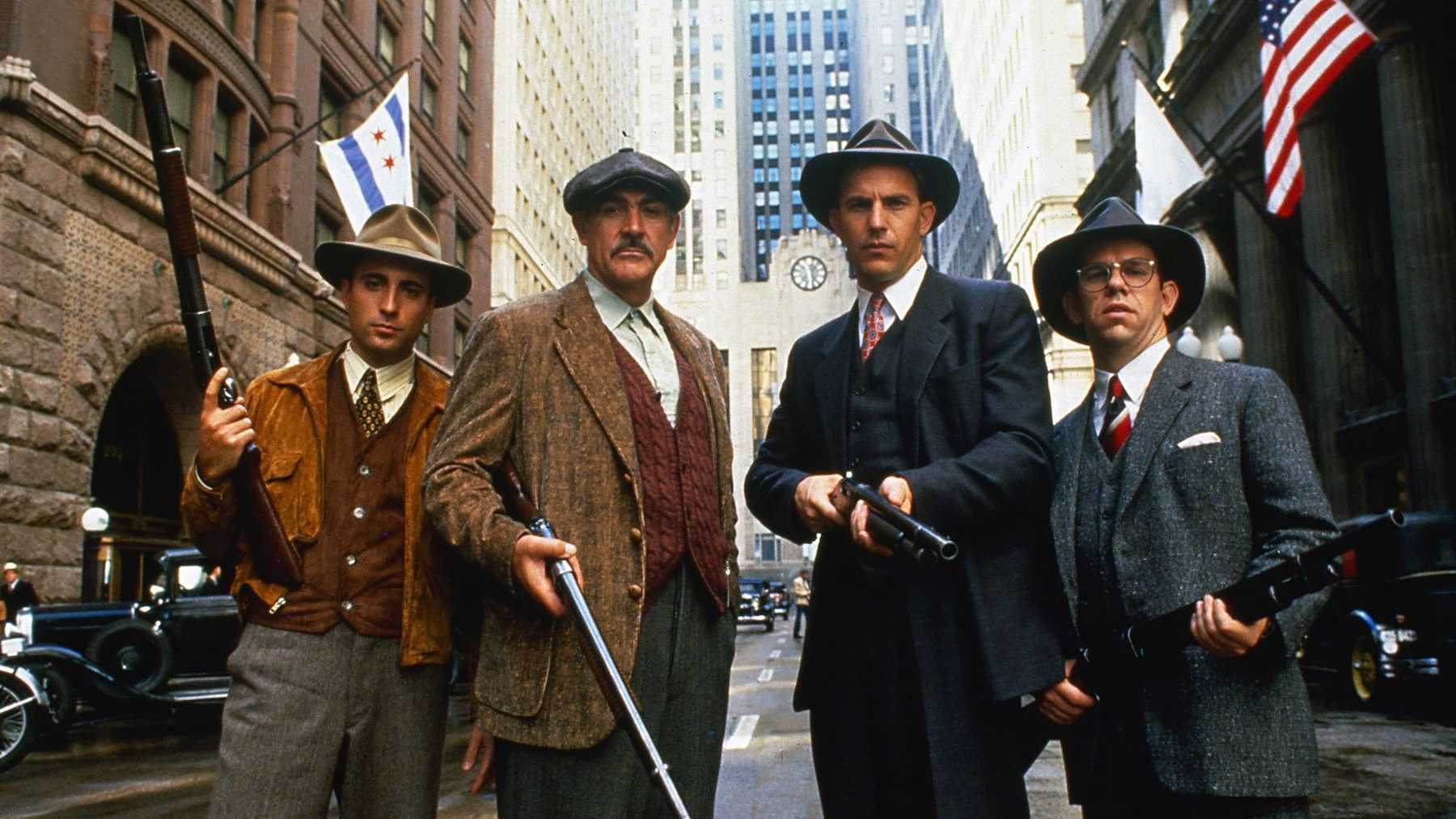Untouchables, The Review | Movie - Empire