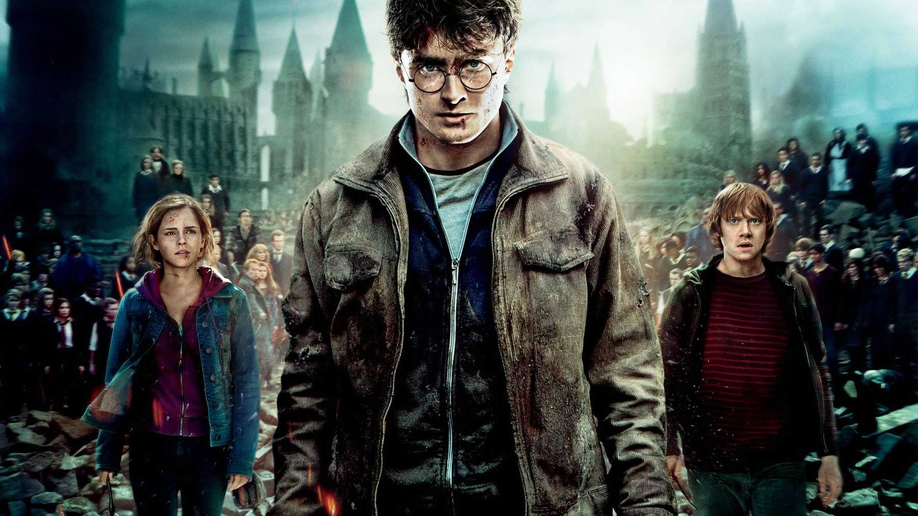 Harry Potter And The Deathly Hallows: Part 2 Review | Movie - Empire