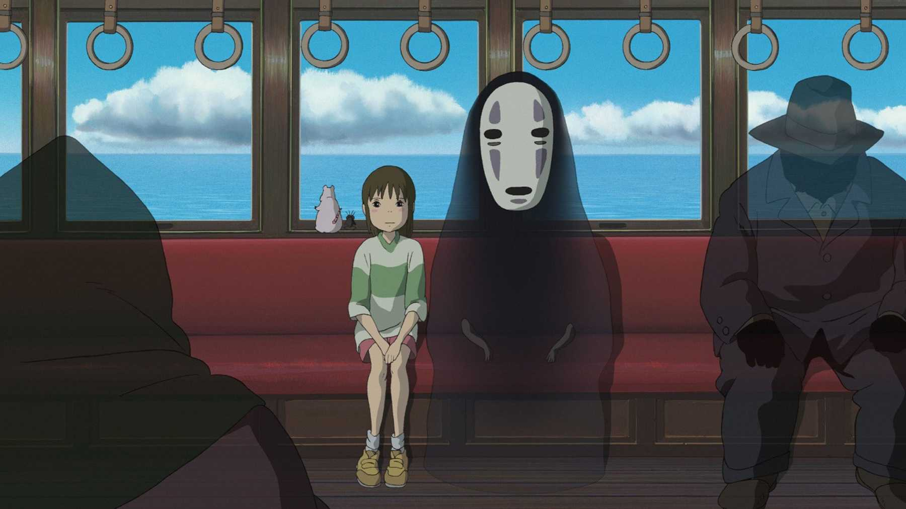 Spirited Away Review Movie Empire