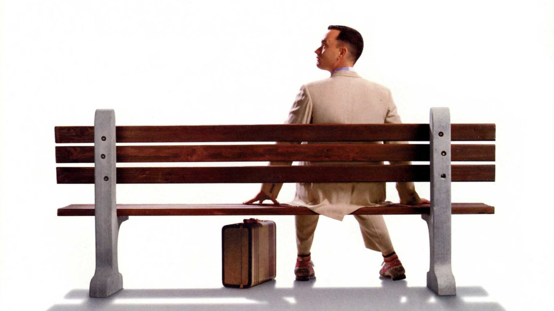 Forrest Gump Review | Movie - Empire