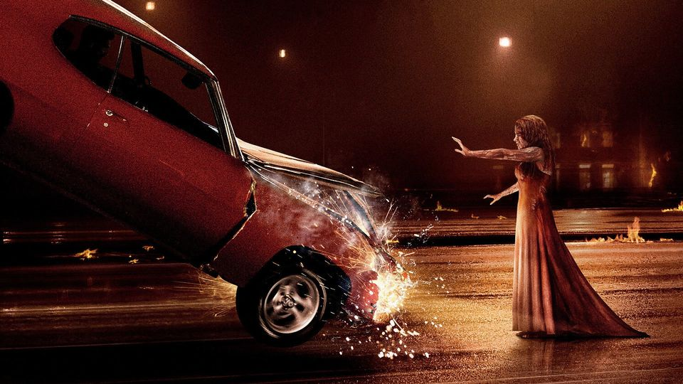 Carrie Review | Movie - Empire