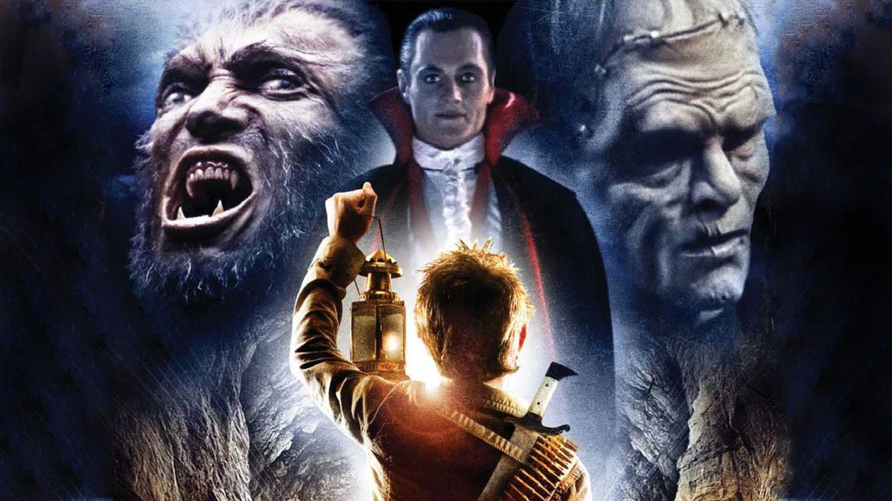 Monster Squad, The Review | Movie - Empire