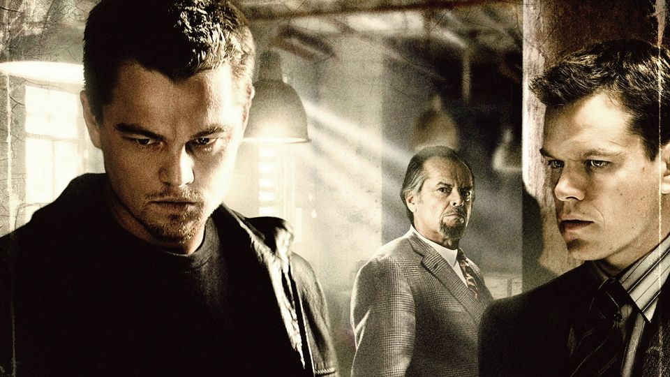 The Departed Review | Movie - Empire