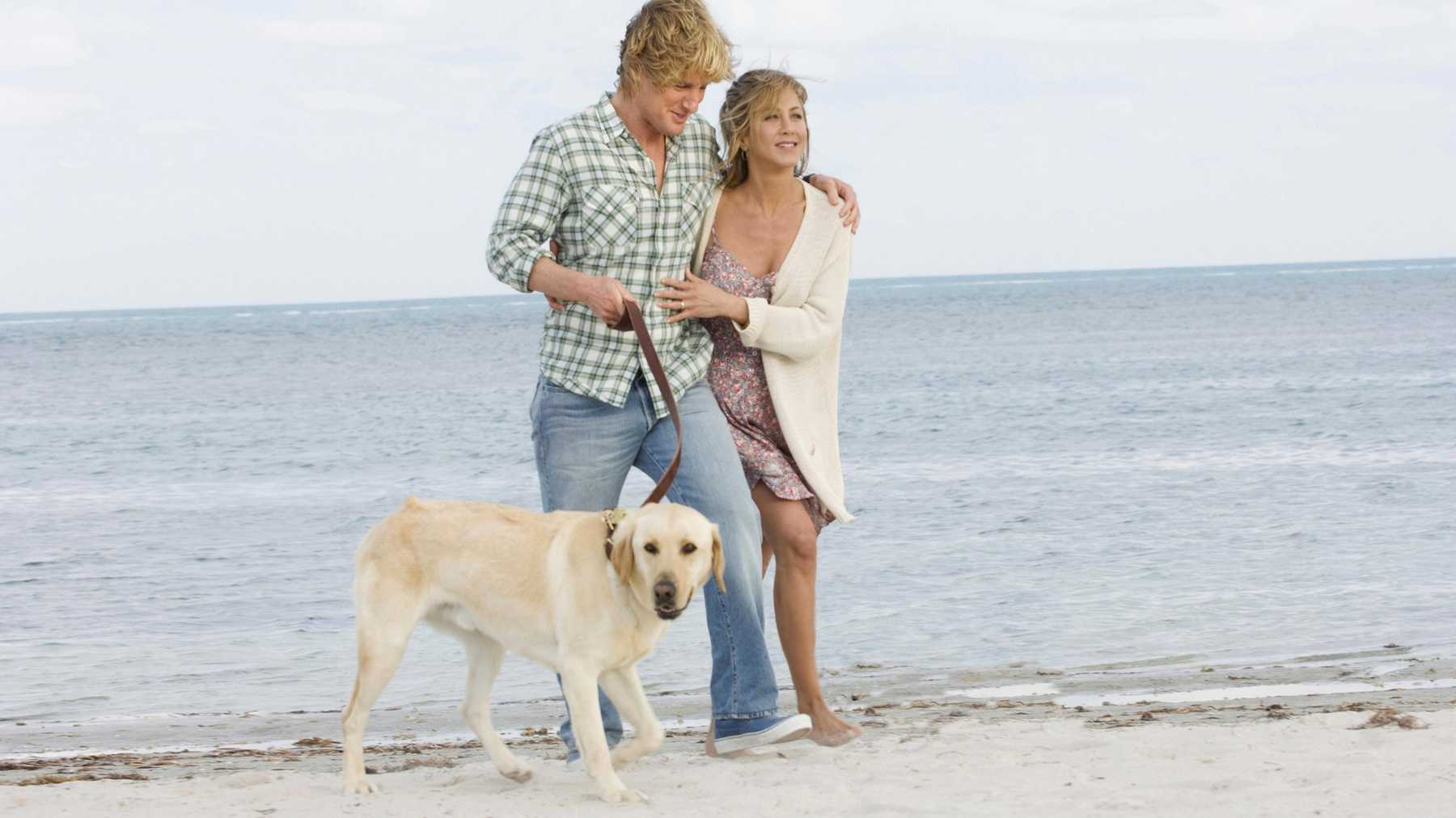 Marley & Me Review | Movie - Empire