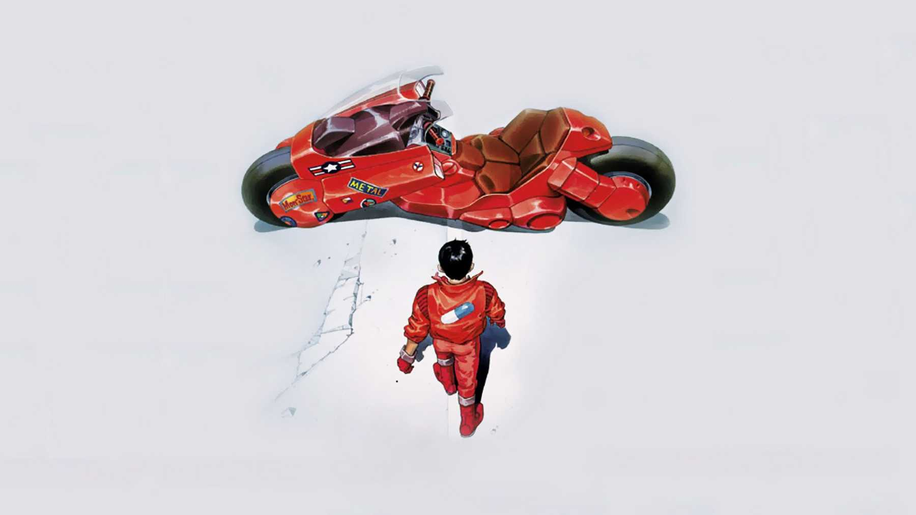 Akira The Story Behind The Film Movies Empire