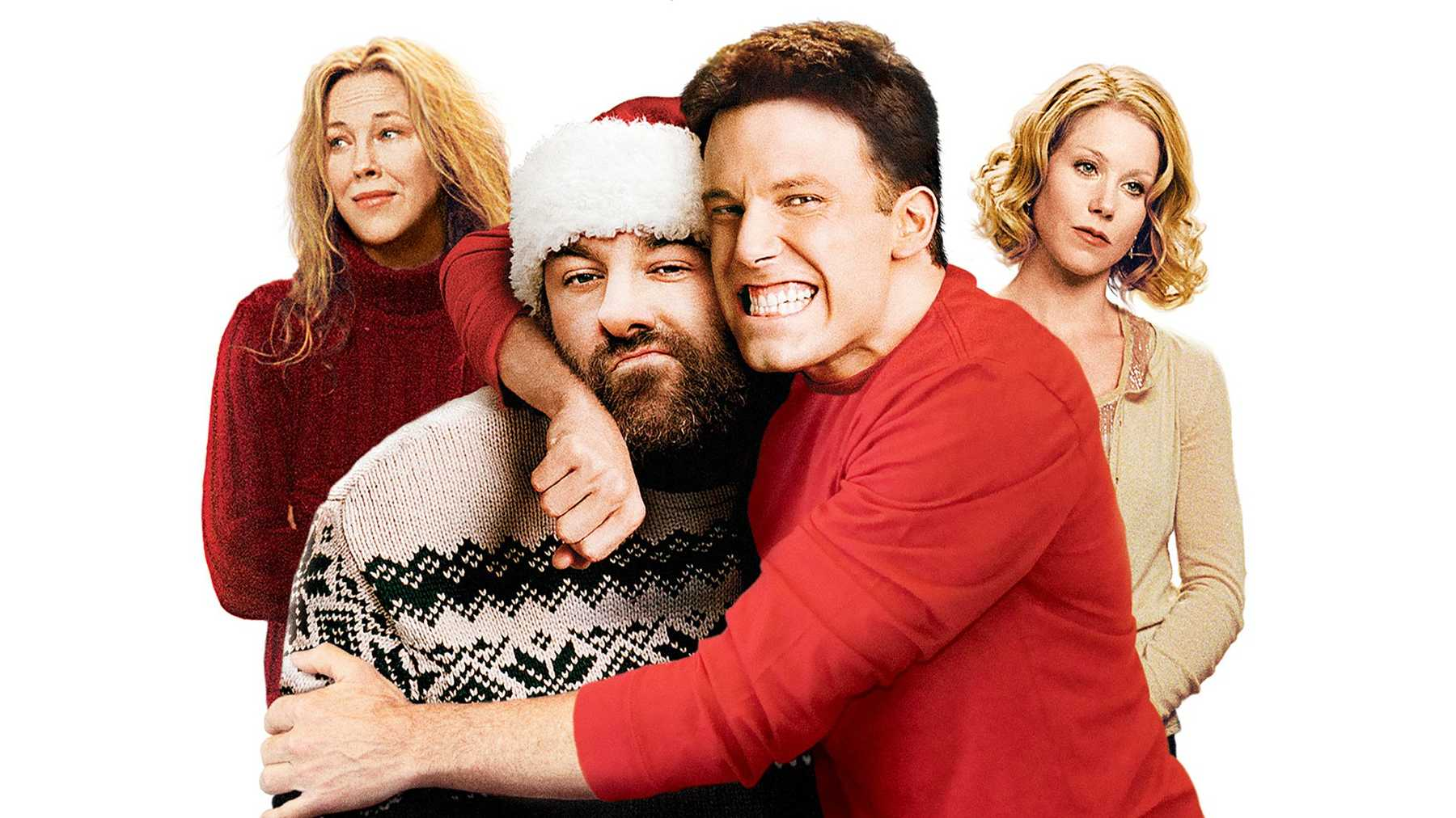 Image result for surviving christmas movie