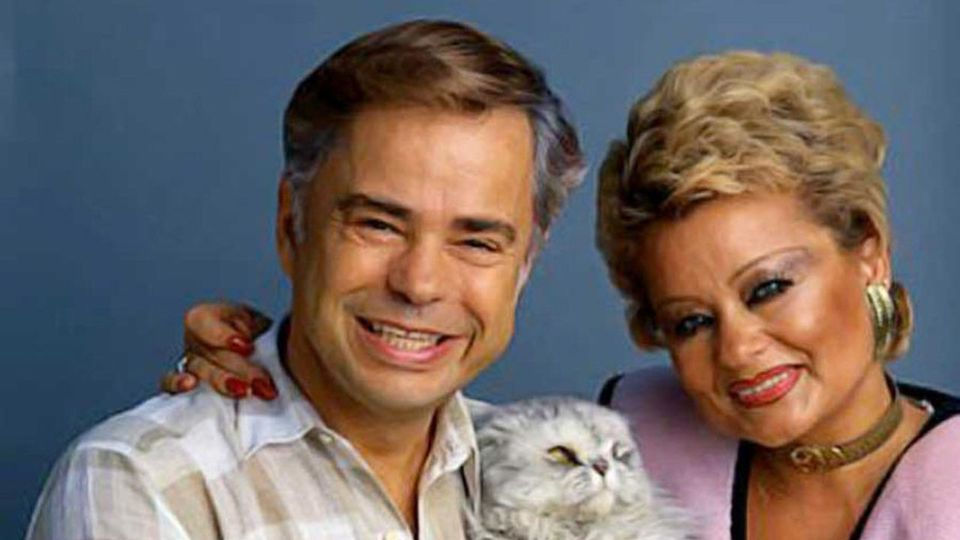 The Eyes Of Tammy Faye Review   Movie - Empire