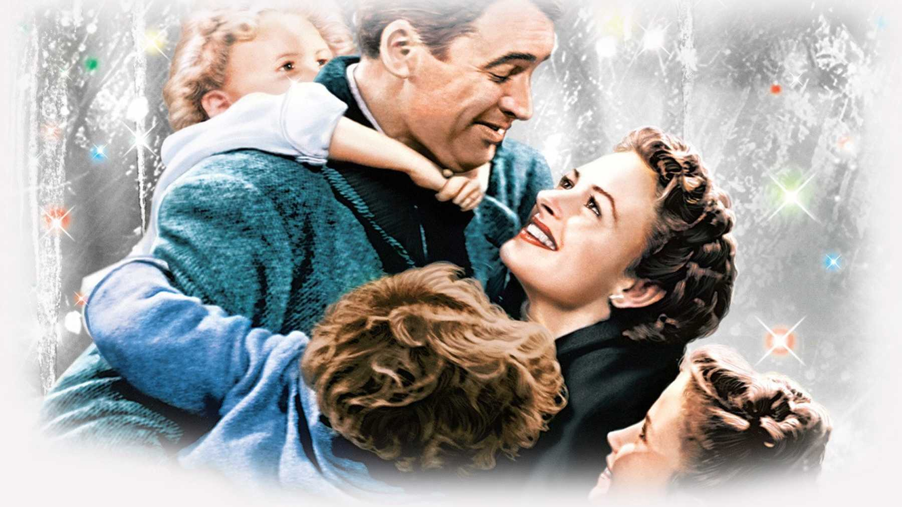 It's A Wonderful Life Review | Movie - Empire