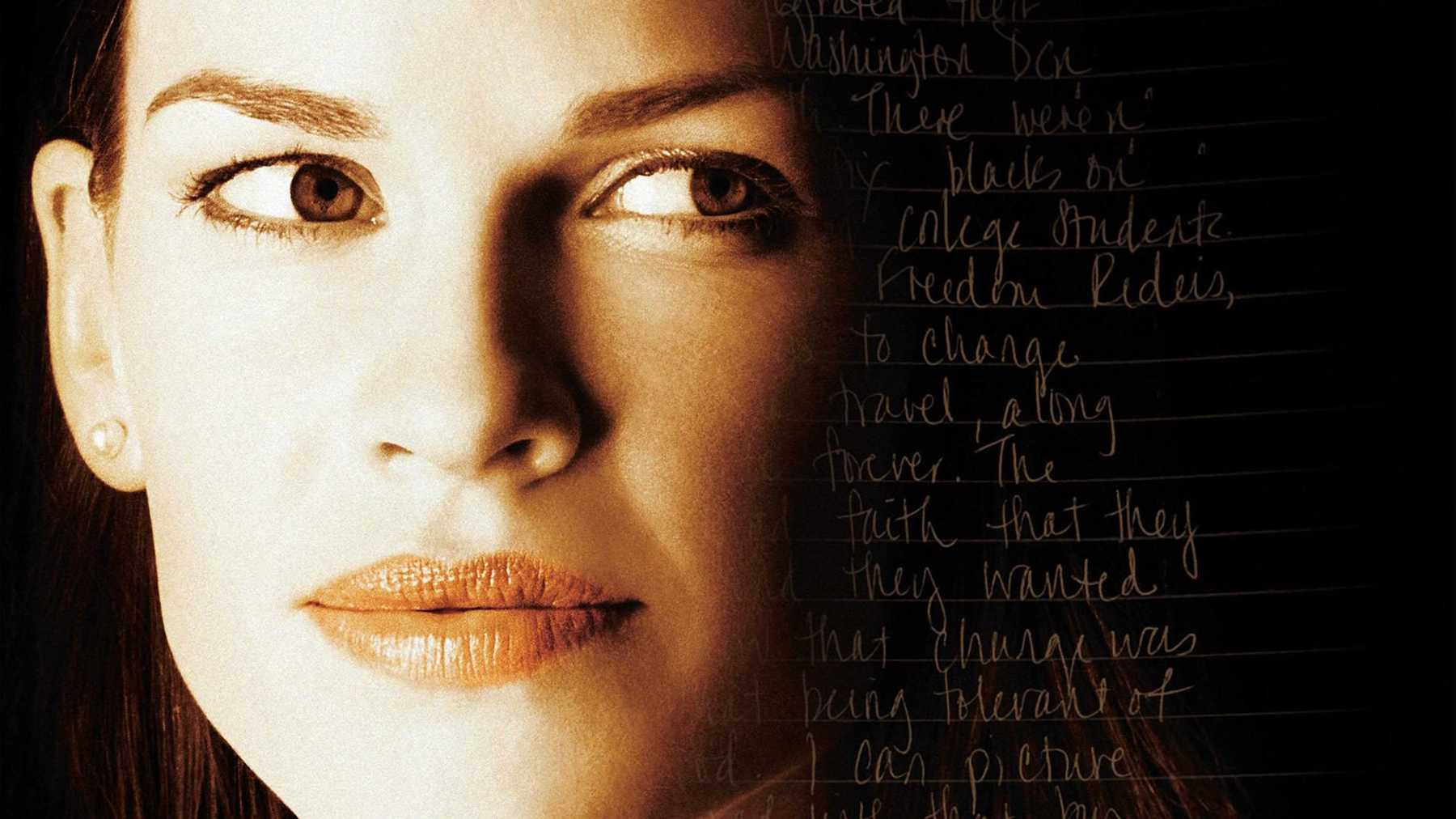 Freedom Writers Review Movie Empire