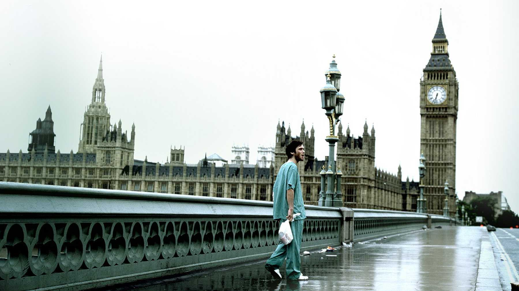 28 Days Later Review | Movie - Empire