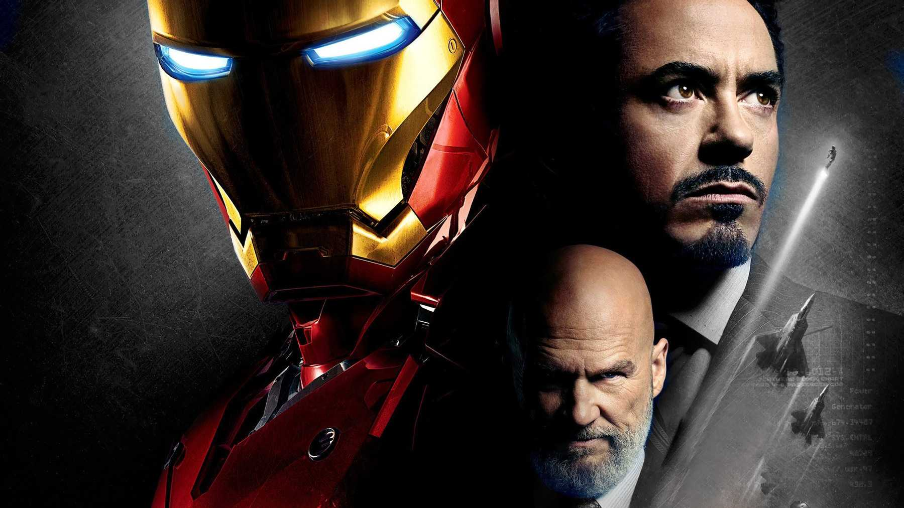Iron Man Review Movie Empire
