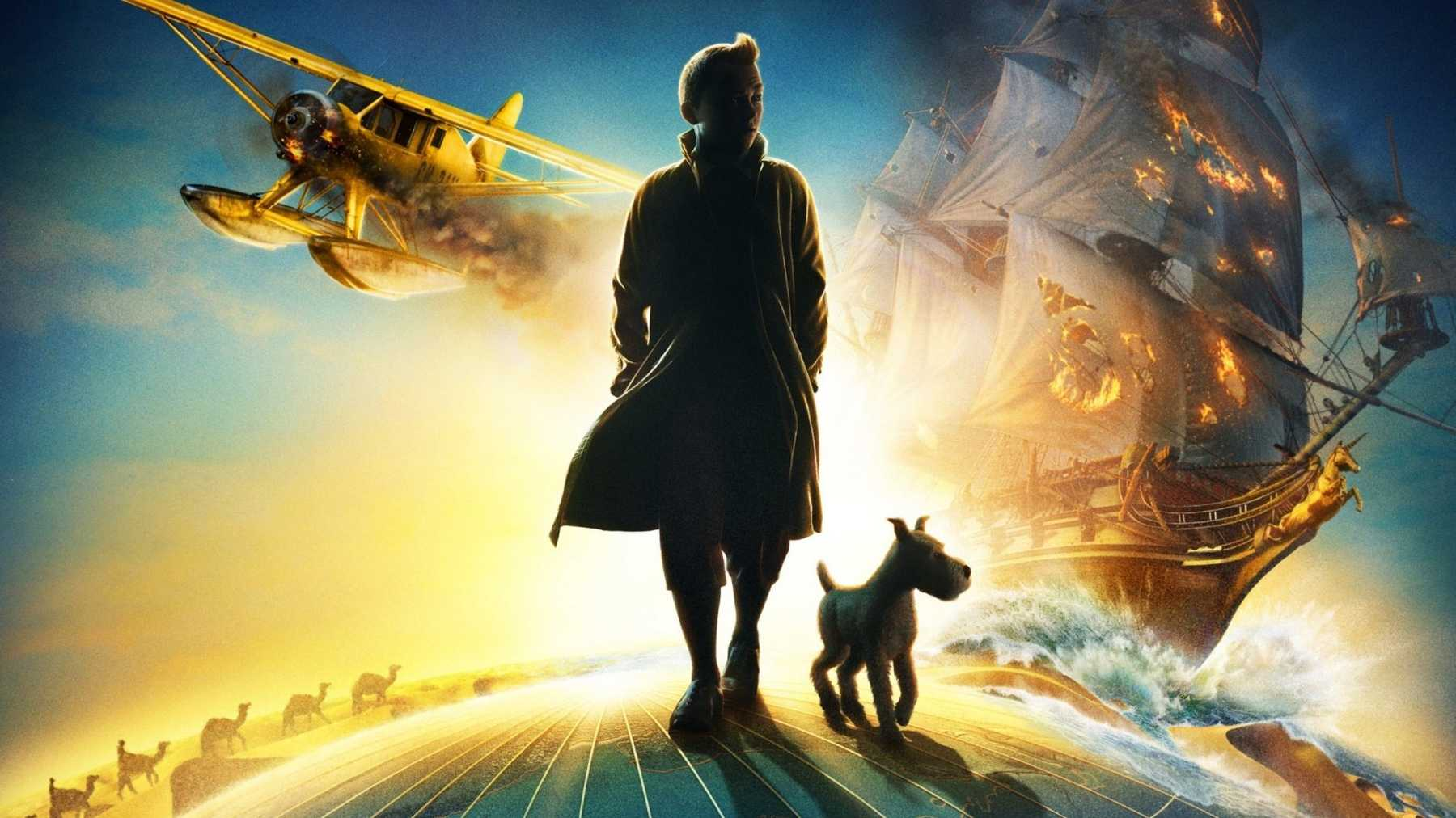 Adventures of Tintin: The Secret of the Unicorn, The Review