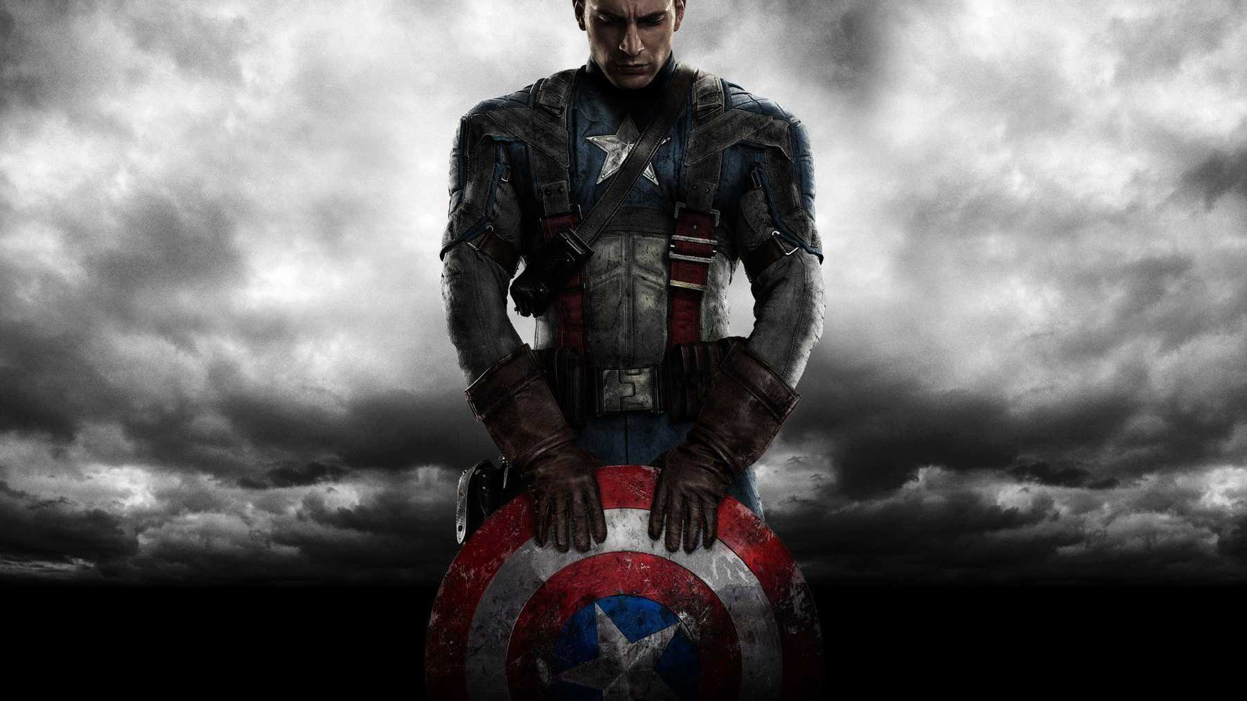 First Avenger Captain America The Review Movie Empire