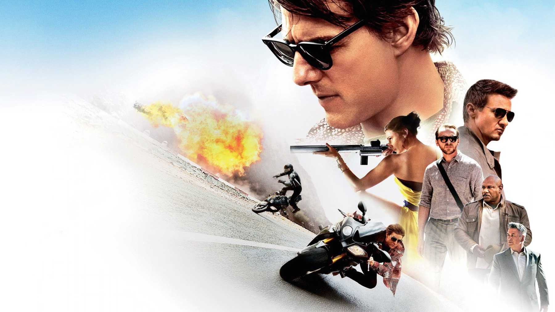 watch mission impossible 5 rogue nation online free