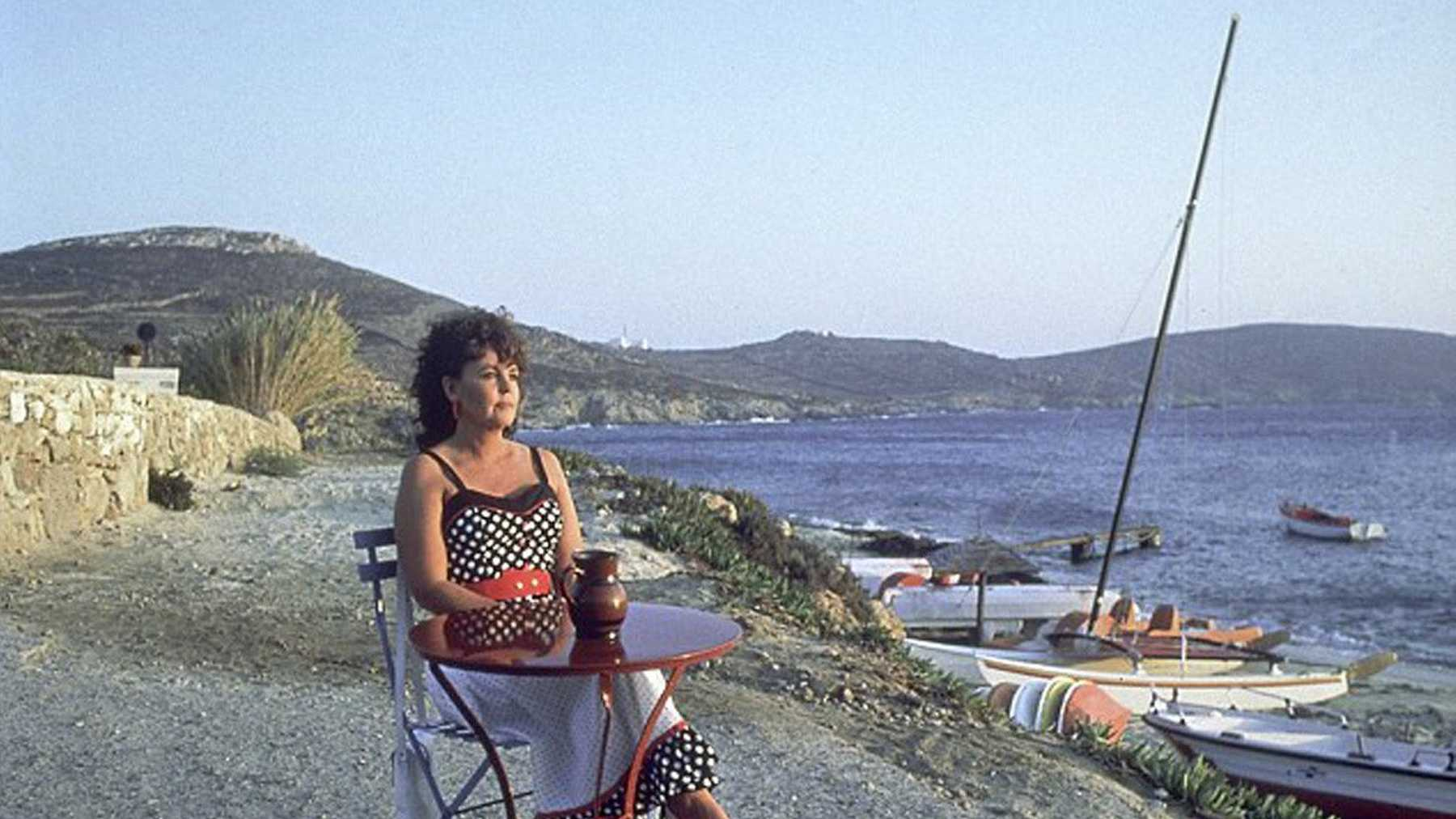 Shirley Valentine Review Movie Empire