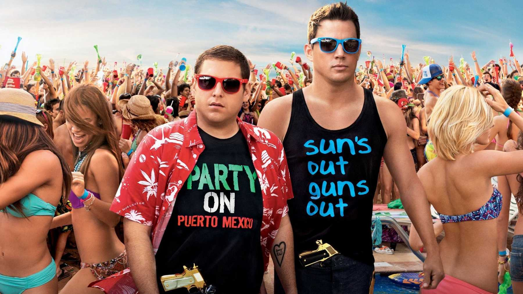 22 Jump Street Review Movie Empire
