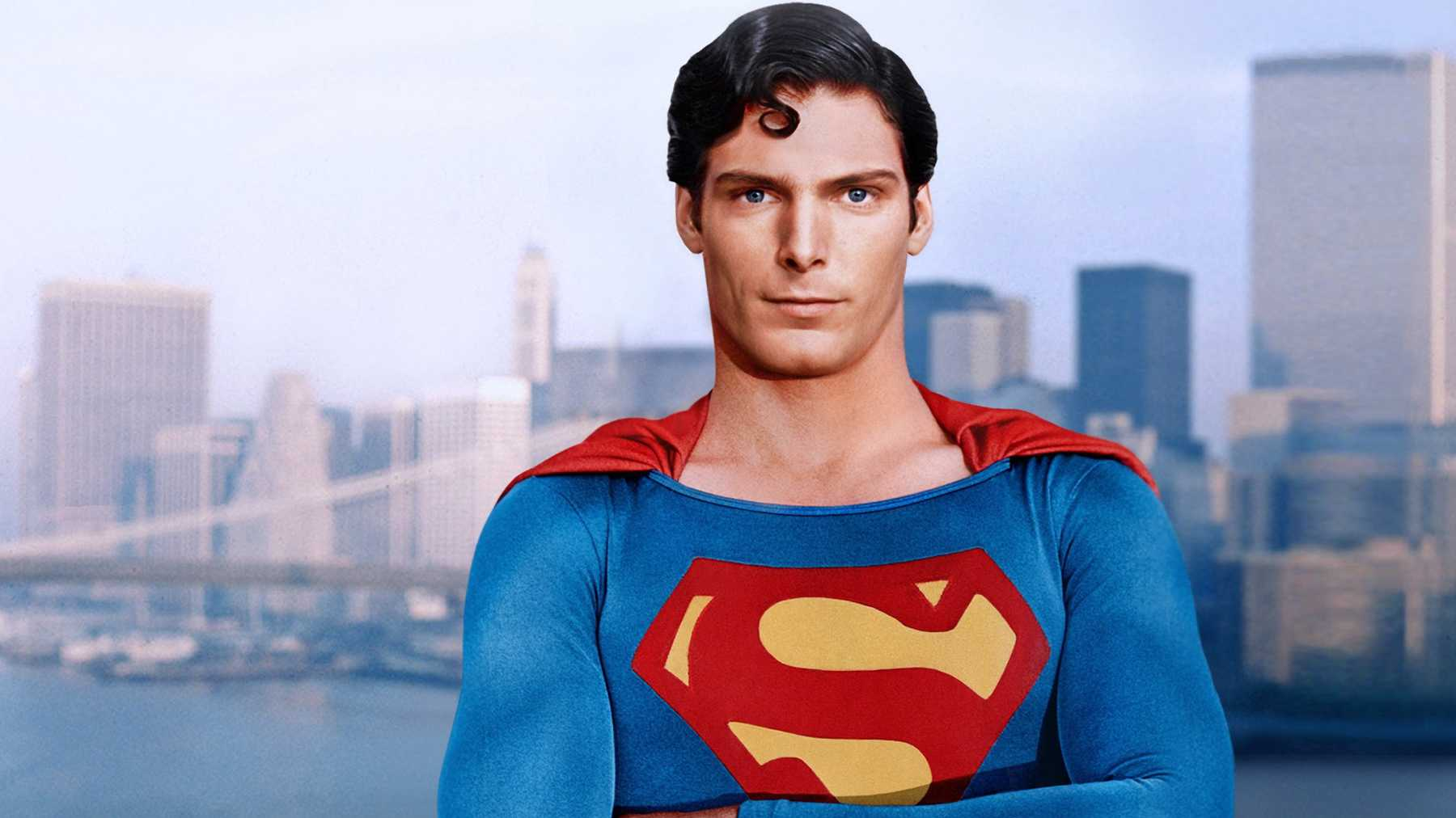 From The Archive: The Making Of Superman   Movies   Empire