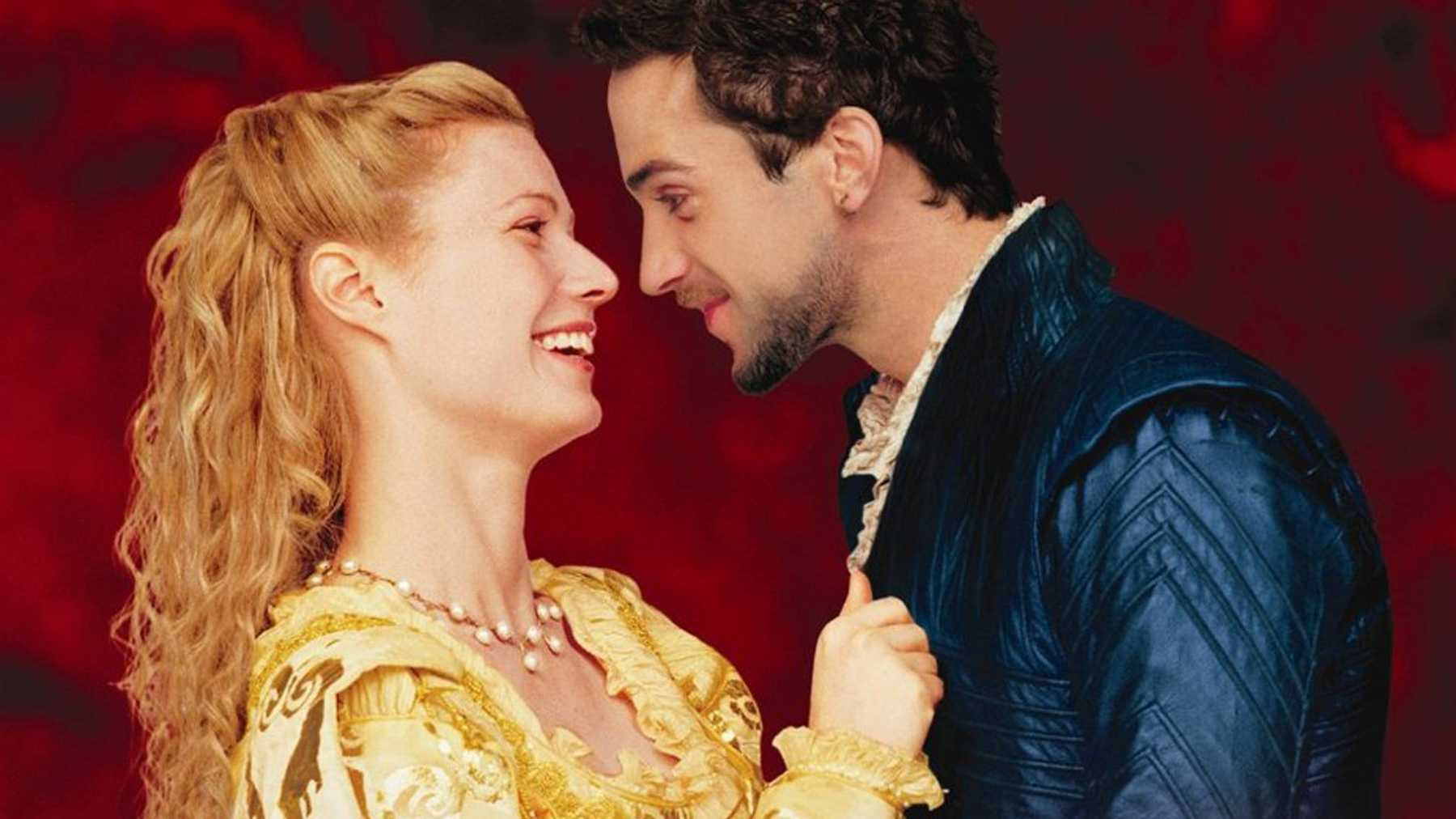 Shakespeare In Love Review | Movie - Empire