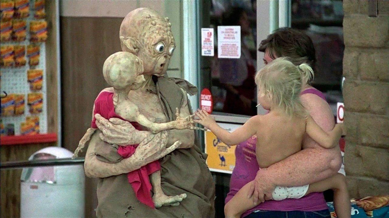 Alternate Mac and Me Ending Unearthed and It's Insane