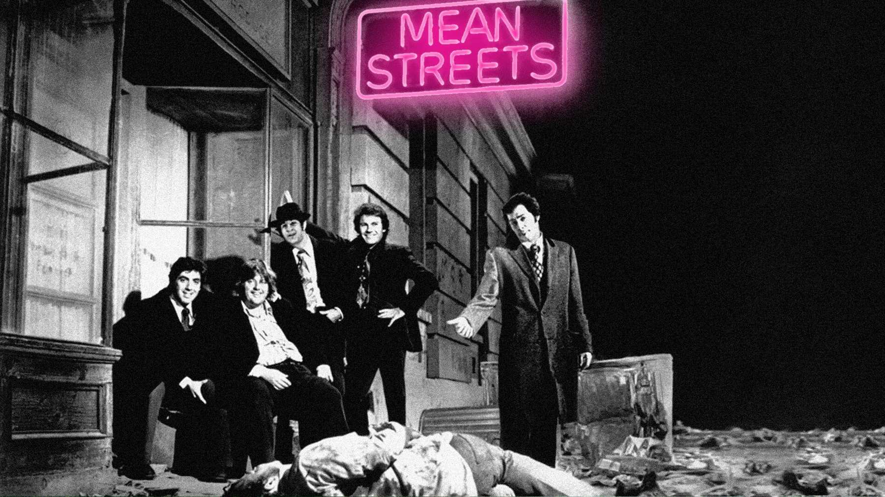 Mean Streets Review | Movie - Empire