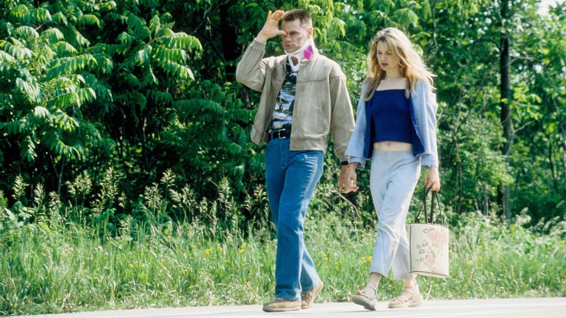 Me Myself And Irene Review Movie Empire