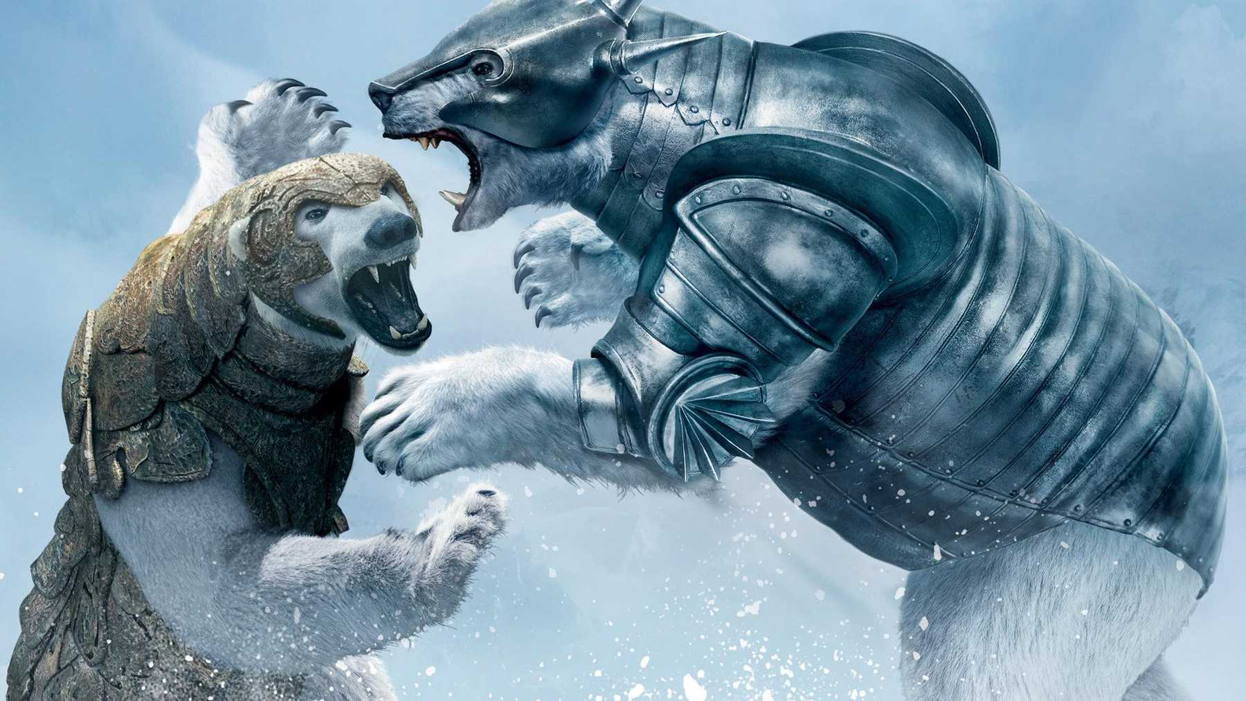 Golden Compass , The Review | Movie - Empire