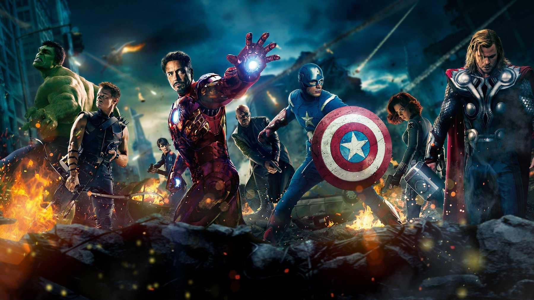 Image result for avengers assemble