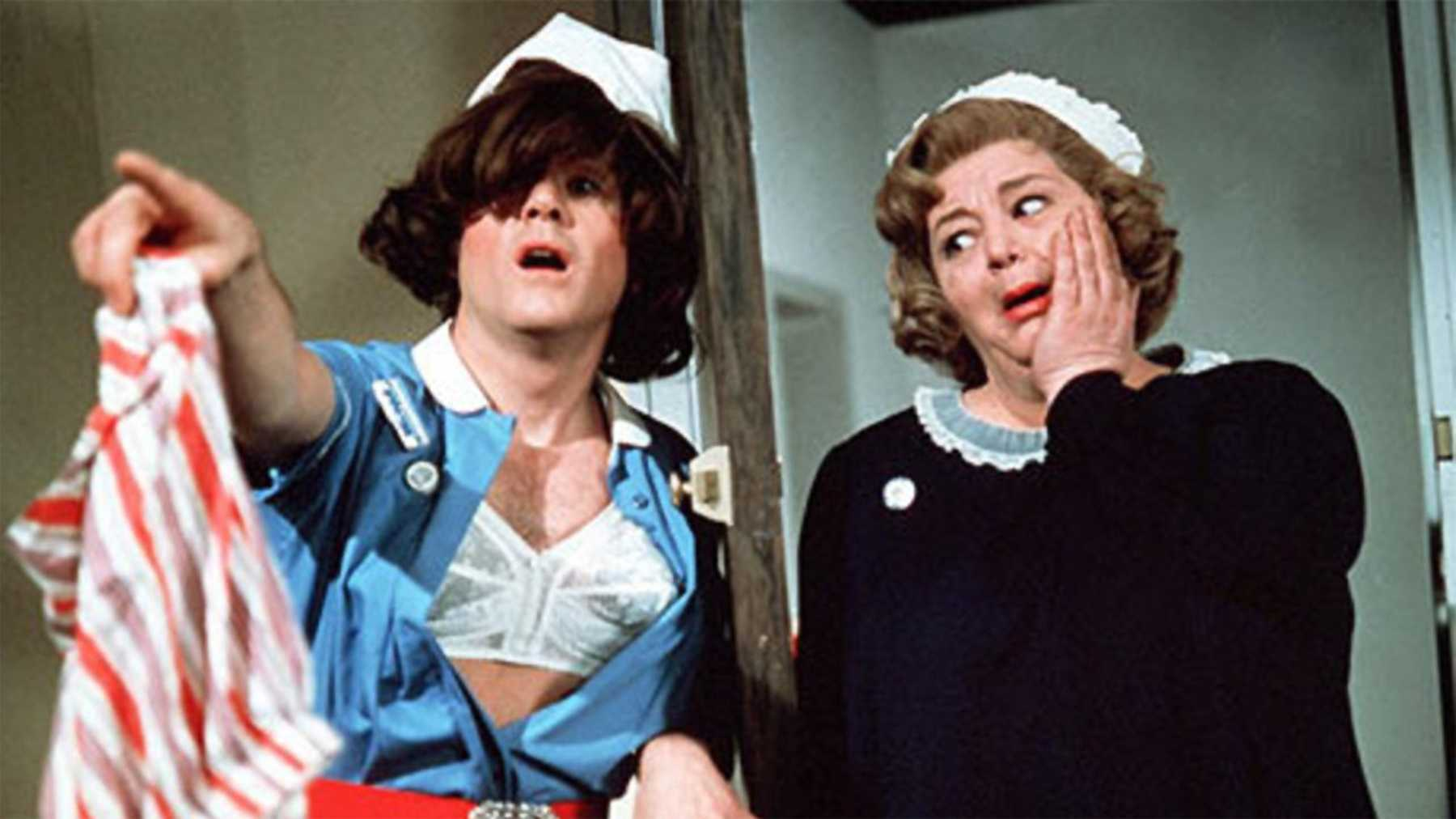 Joan Sims Nude carry on matron review   movie - empire
