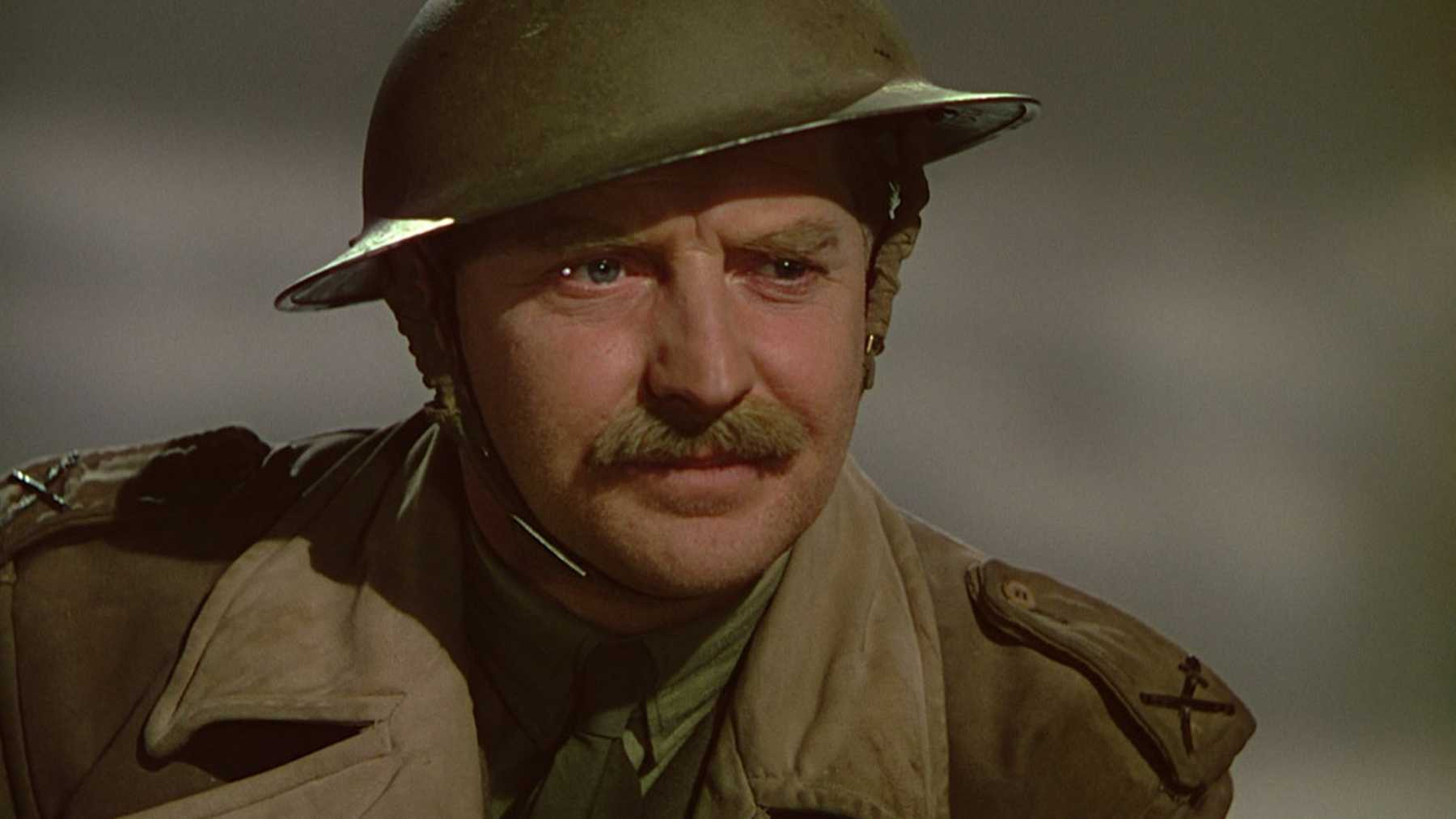 War Movie : The Life and Death of Colonel Blimp