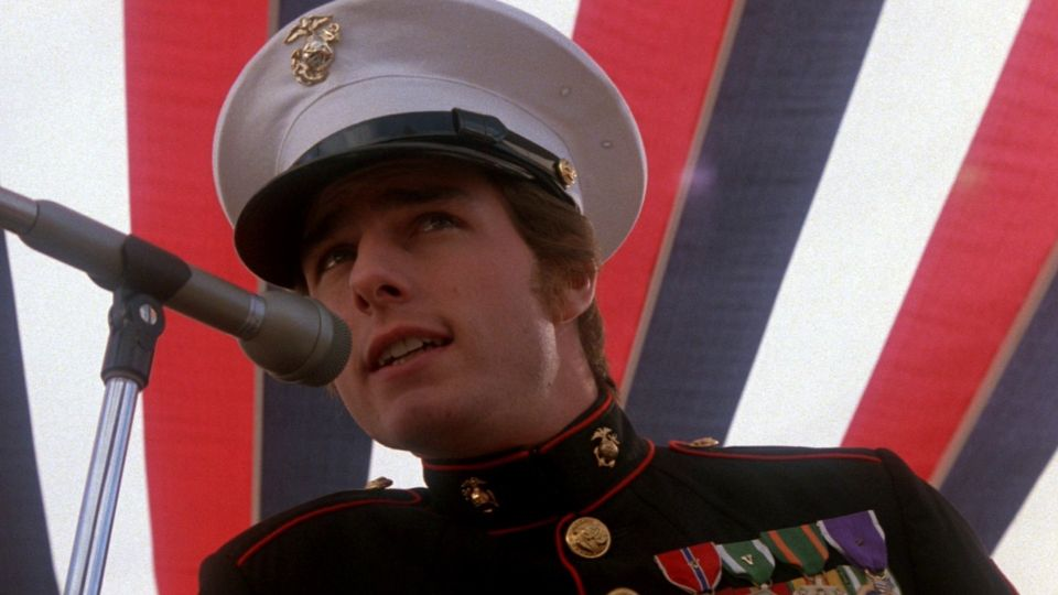 Born on the Fourth of July   Best TOM CRUISE Movies