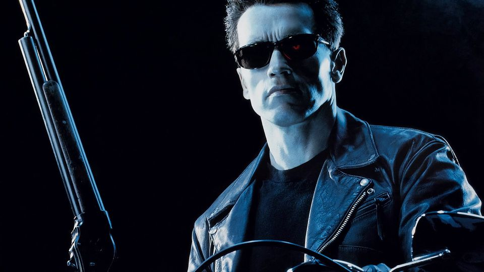 Terminator 2: Judgment Day Review | Movie - Empire
