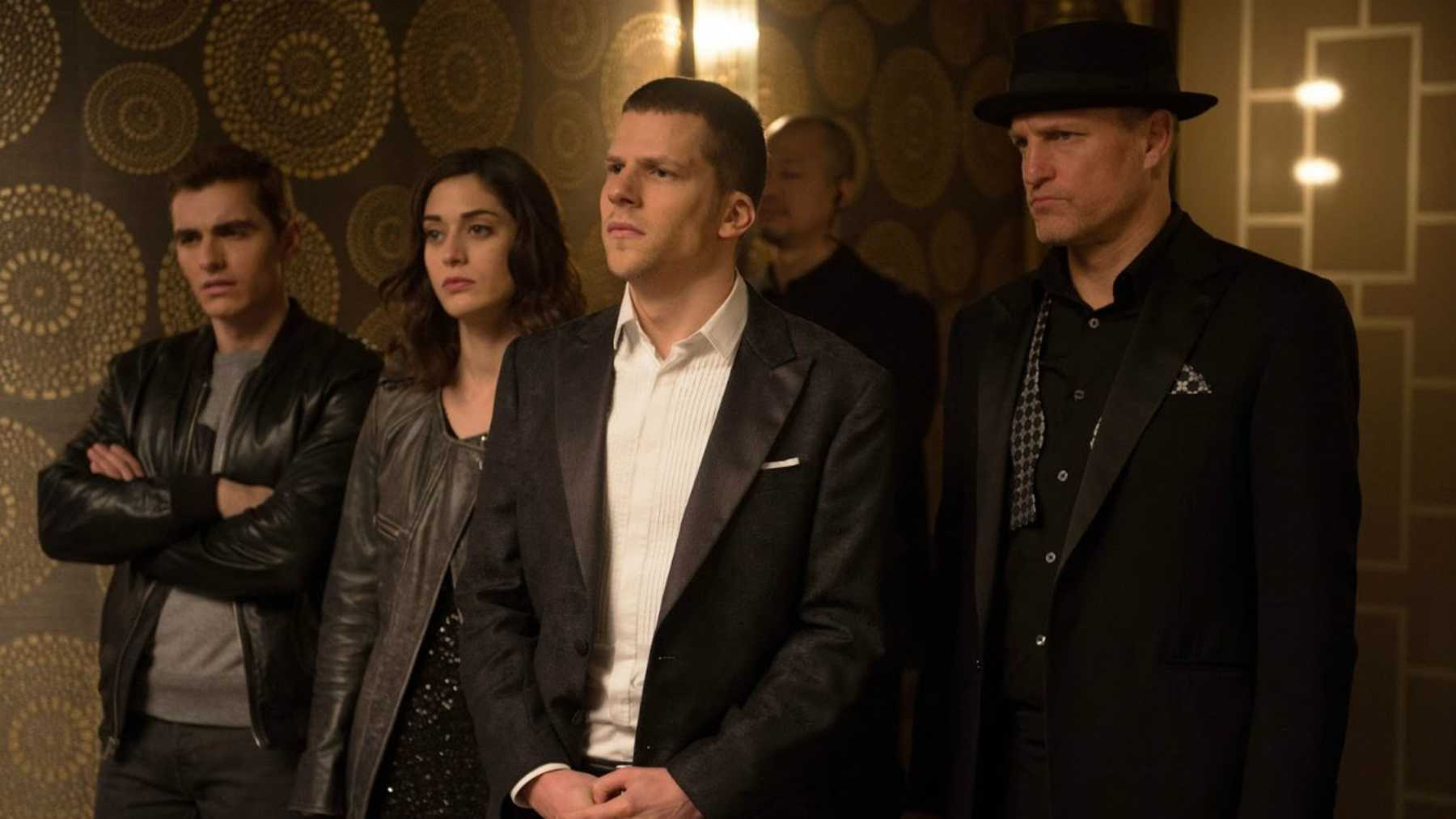 Now You See Me 2 News Review Movies Empire